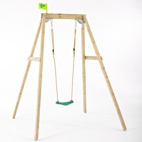TP Forest Wooden Single Swing-FSC<sup>&reg;</sup>